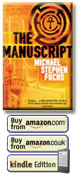 Read reviews, excerpts, and interviews at www.The-Manuscript.com